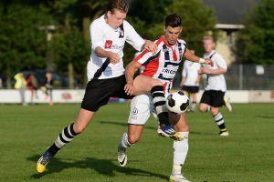 Willem II speelt eerste oefenwedstrijd van het seizoen wederom in Diessen