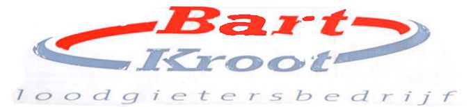 Bart Kroot Loodgietersbedrijf
