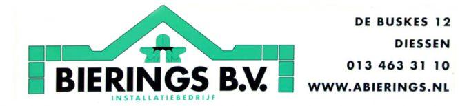 Installatiebedrijf A. Bierings BV