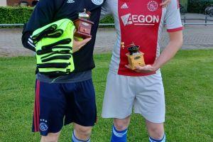 Dorus en Sjors winnen de koffiemolencup 2021