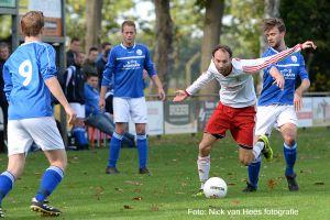 SVSOS wint beladen derby tegen EDN'56