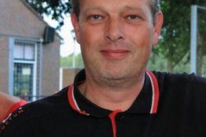 Nieuw contract voor Johan van de Pas