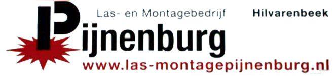 Pijnenburg las- en montage