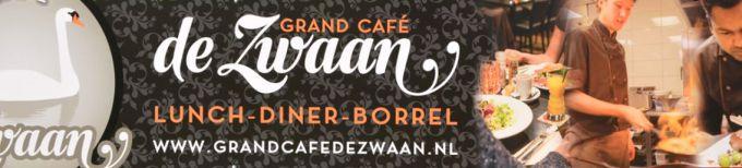 De Zwaan Grand Café