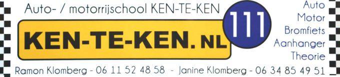Ken-Te-Ken rijschool