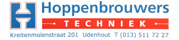Hoppenbrouwers techniek