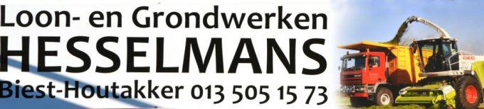Hesselmans loonbedrijf