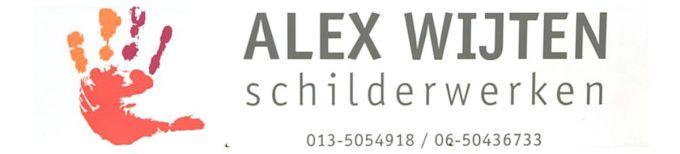 Alex Wijten schilderwerken