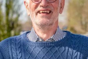 Een welverdiend lintje voor duizendpoot Wim van den Biggelaar !