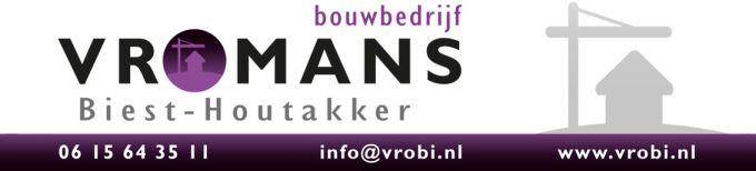Bouwbedrijf Vromans Biest-Houtakker