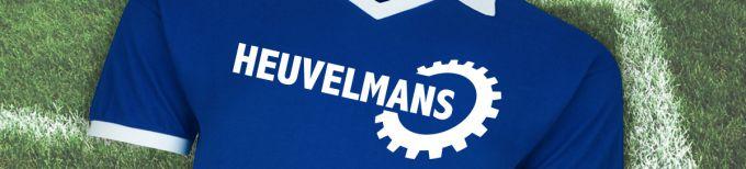 Heuvelmans Mechanisatie