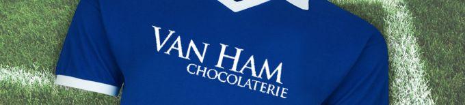 van Ham chocolaterie