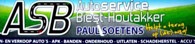 Autoservice Biest Houtakker