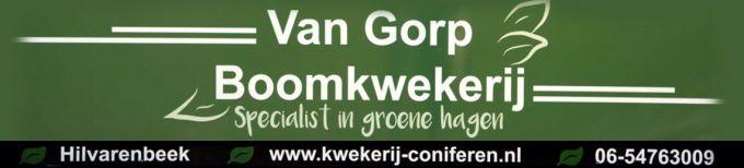Van Gorp Boomkwekerij