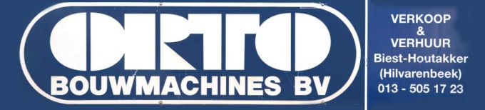 ORTO machines