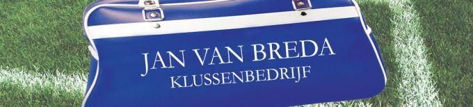 Klussenbedrijf Jan van Breda